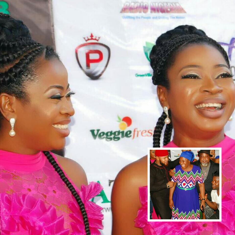 Back To Basics Movie Premiere In Enugu