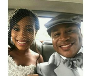 LL Cool J's Eldest Daughter Italia Just Got Married To Lamar Cardinez