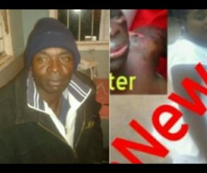 Married Man Who Set Girlfriend On Fire For Cheating On Him In Zimbabwe