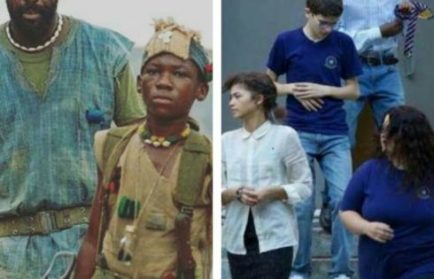 Abraham Attah In Spider-Man: Homecoming
