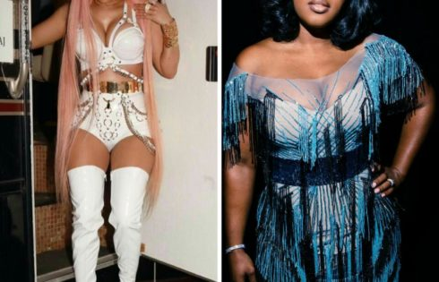 Nicki Minaj Has Clapped Back At Remy Ma For BET Diss