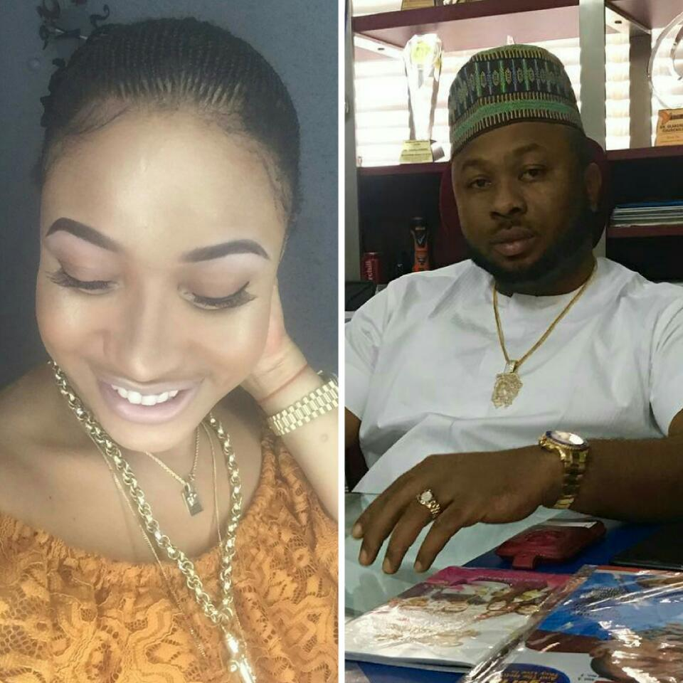 """Uche Maduagwu Sends Words Of Comfort To """"Victim"""" Olakunle Churchill Over Failed Marriage With Tonto Dikeh"""