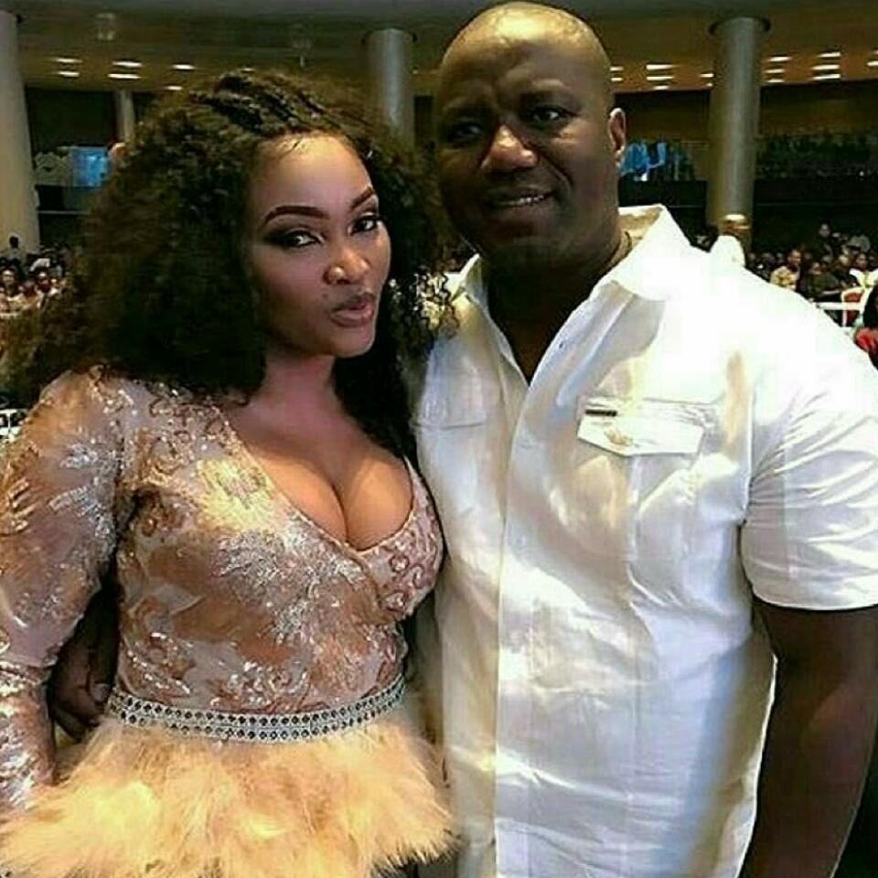 Lanre Gentry Has Apologized To Mercy Aigbe Publicly