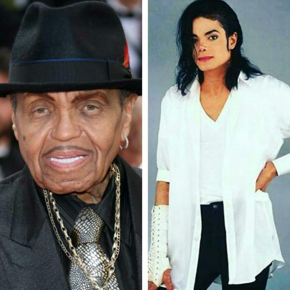 Joe Jackson Has Been Rushed To The Hospital After Car Accident In Las Vegas