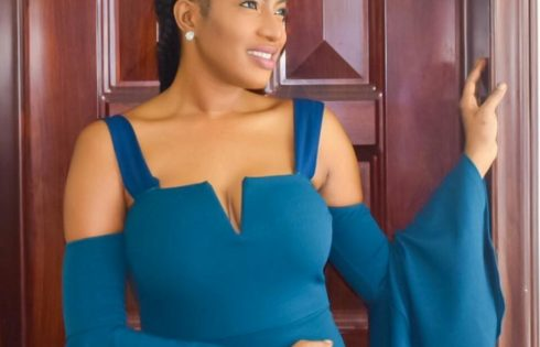 Chika Ike Has Announced She's Been Accepted Into Harvard Business School For Her Masters After 5 Years Of Getting Rejected