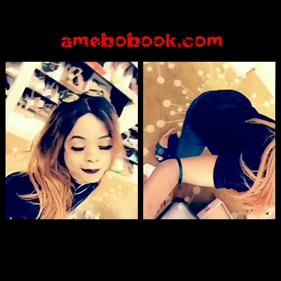 """Nigerian Crossdresser Bobrisky In Dancing Mood After All Night Out, Says """"Big Banana Fall On Me"""" While Shaking His Bum To The Beats"""
