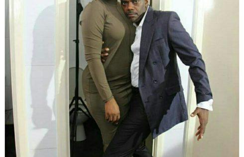 Nollywood Actor Wale Ojo