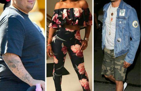 T.I. Has Responded To Rob Kardashian's Social Media Meltdown Against Blac Chyna