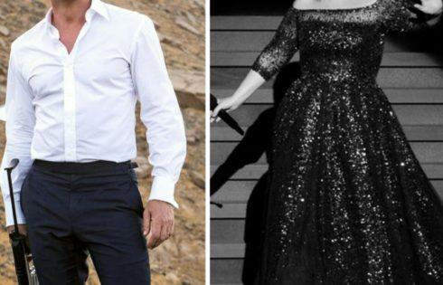 Daniel Craig Returns For James Bond 25