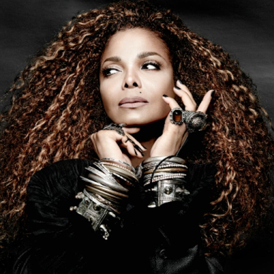 Janet Jackson Doting Over Son Eissa As She Takes Him On First Trip To United States (7)