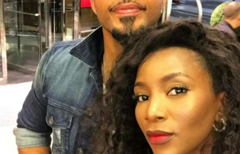 Ramsey Nouah Has Revealed His List Of Good Kissers In Nollywood