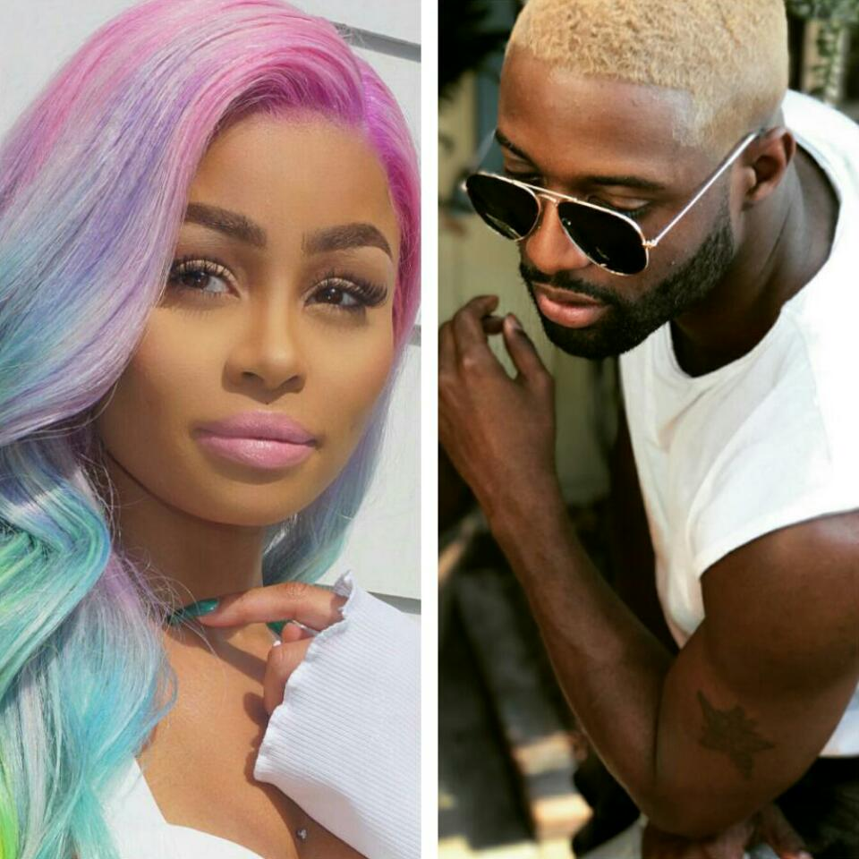 Pilot Jones Has Called His Ex Blac Chyna A Bully Who Almost Ruined His Life