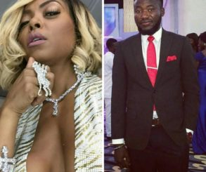 Taraji P Henson Had This Epic Reply To Nigerian Guy Who Called Her Boobs Saggy