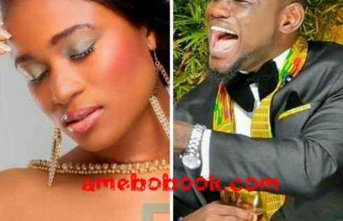 Prince David Osei Thinks We Need To Pray For Christabel Ekeh