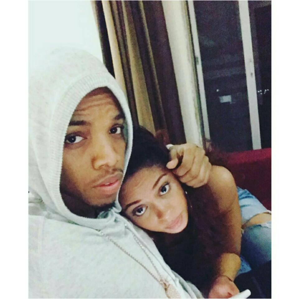 Tekno Hinting He's Expecting A Child With Girlfriend Lola Rae
