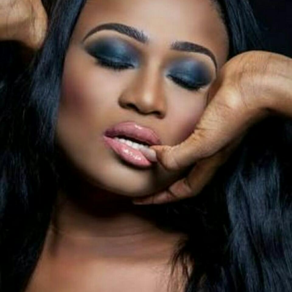 Christabel Ekeh Released Her Nude Photos Because She Was Being Blackmailed