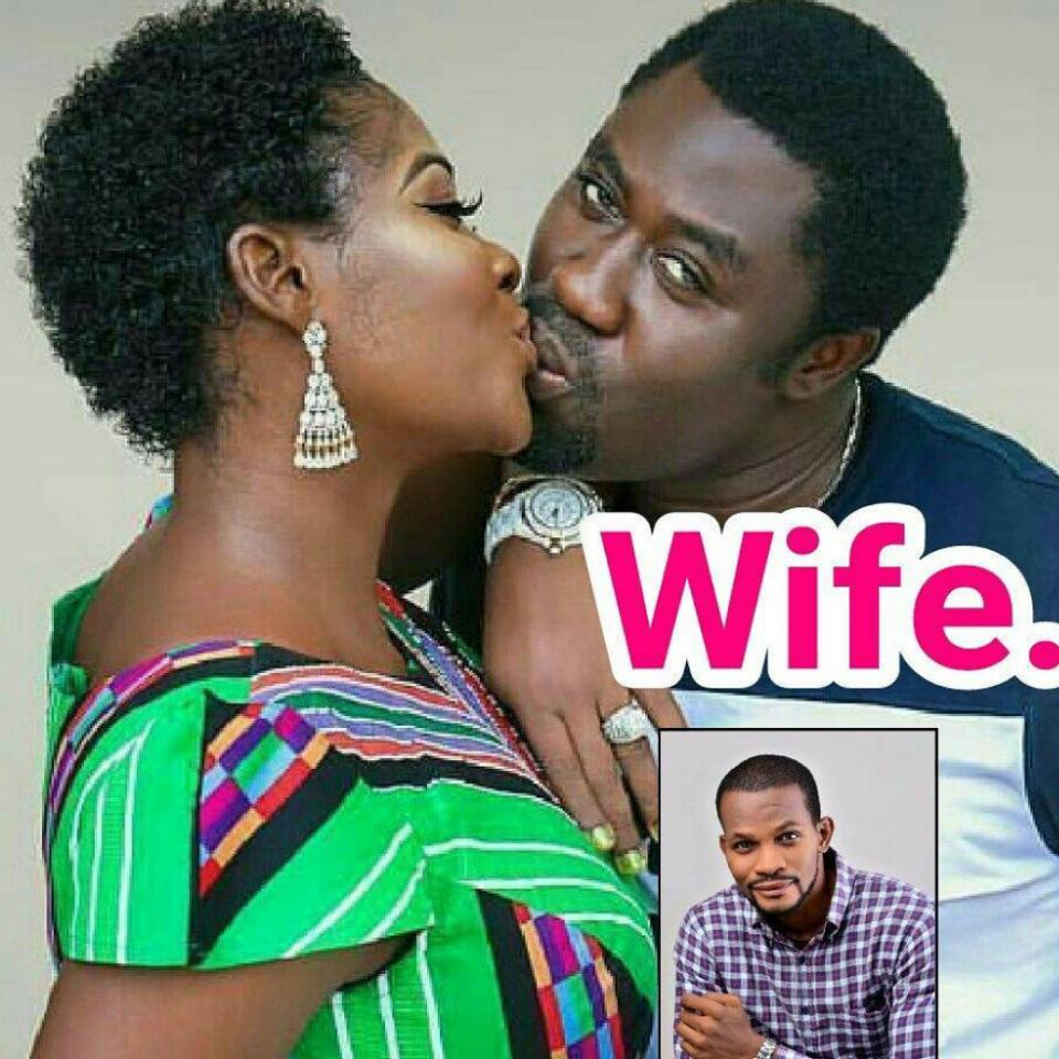 Mercy Johnson Cautions Actor Uche Maduagwu After He Used Her Marriage To Mock Colleagues Whose Marriage Crashed