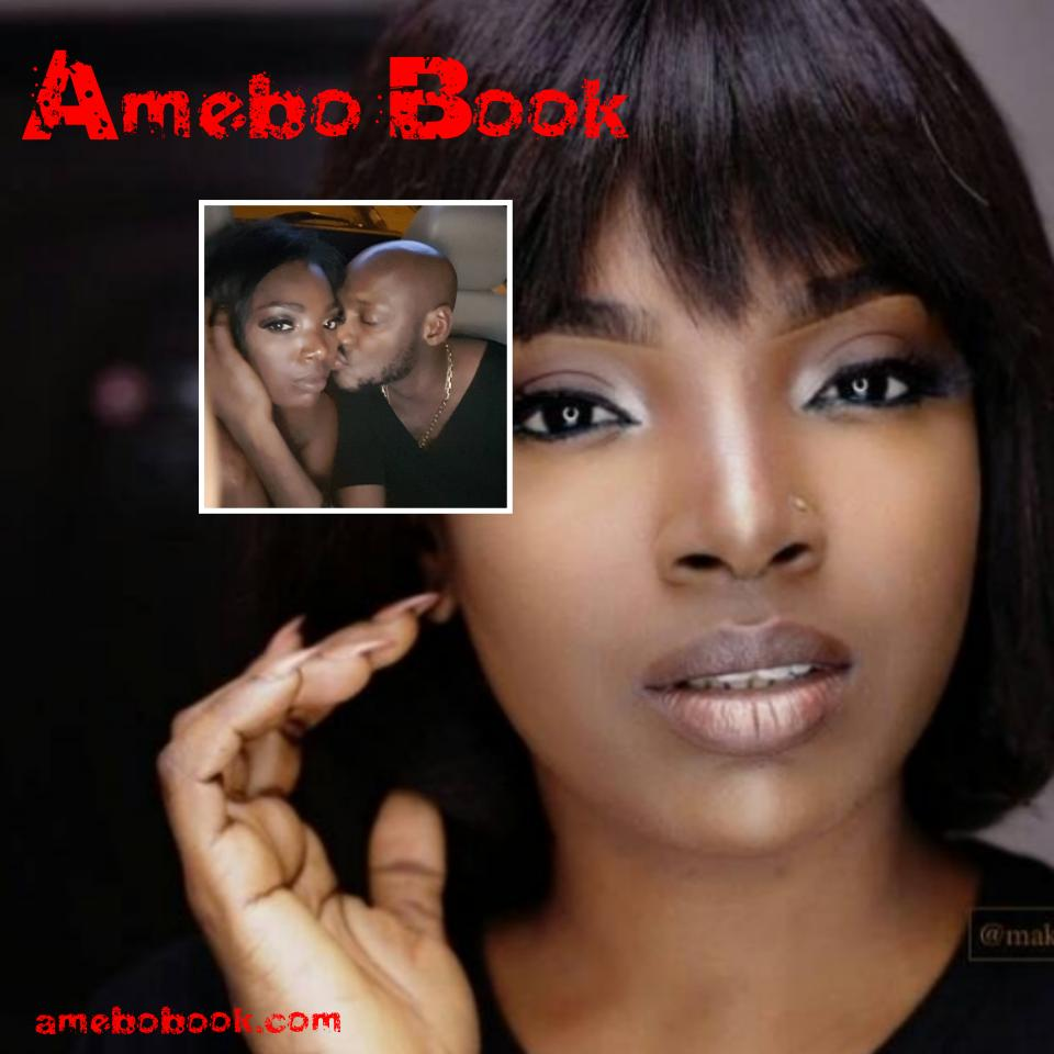 Annie Idibia Has Revealed The One Thing Tuface Wants Her To Improve In Her Looks