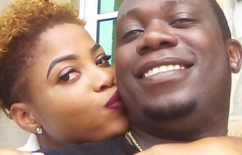 Duncan Mighty Celebrates 2nd Wedding Anniversary With Wife