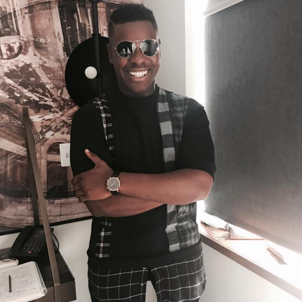John Boyega Bought His Parents A Home