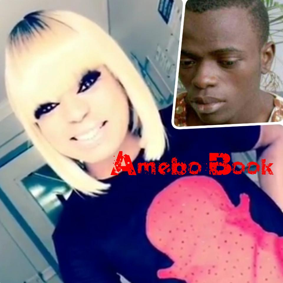 Bobrisky Shared Throwback Photo Of When He Was Suffering To Mock His Haters