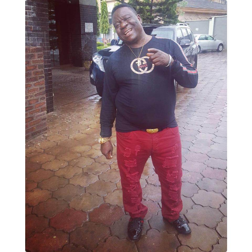 John Okafor Has Revealed That People Think He Is Foolish