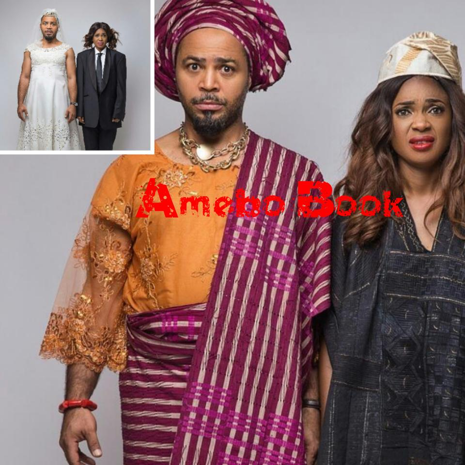 Ramsey Nouah Says It Was Challenging Playing The Role Of A Woman