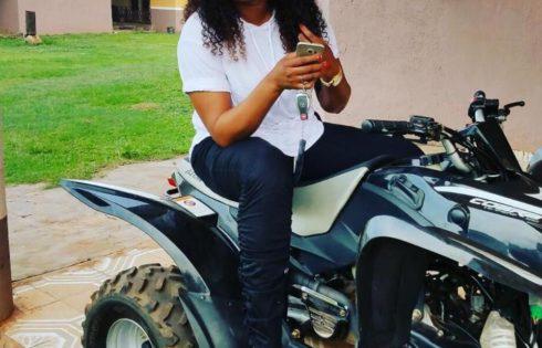 Angela Okorie Has Revealed How She Funds Her Fabulous Lifestyle