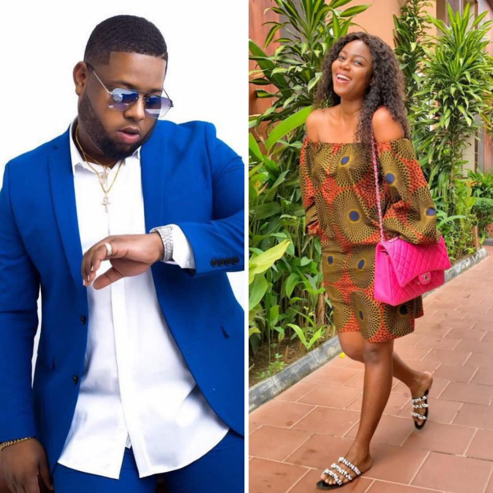 D Black Says He Dated Yvonne Nelson When He Was 19