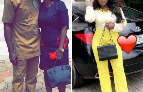 Queen Wokoma Is Engaged To Ghana Based Boyfriend Allison