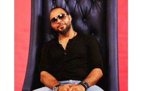 Ramsey Nouah Shares New Photos