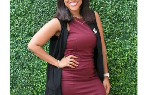 Joselyn Dumas Reveals Where Best Curves On A Woman Really Is