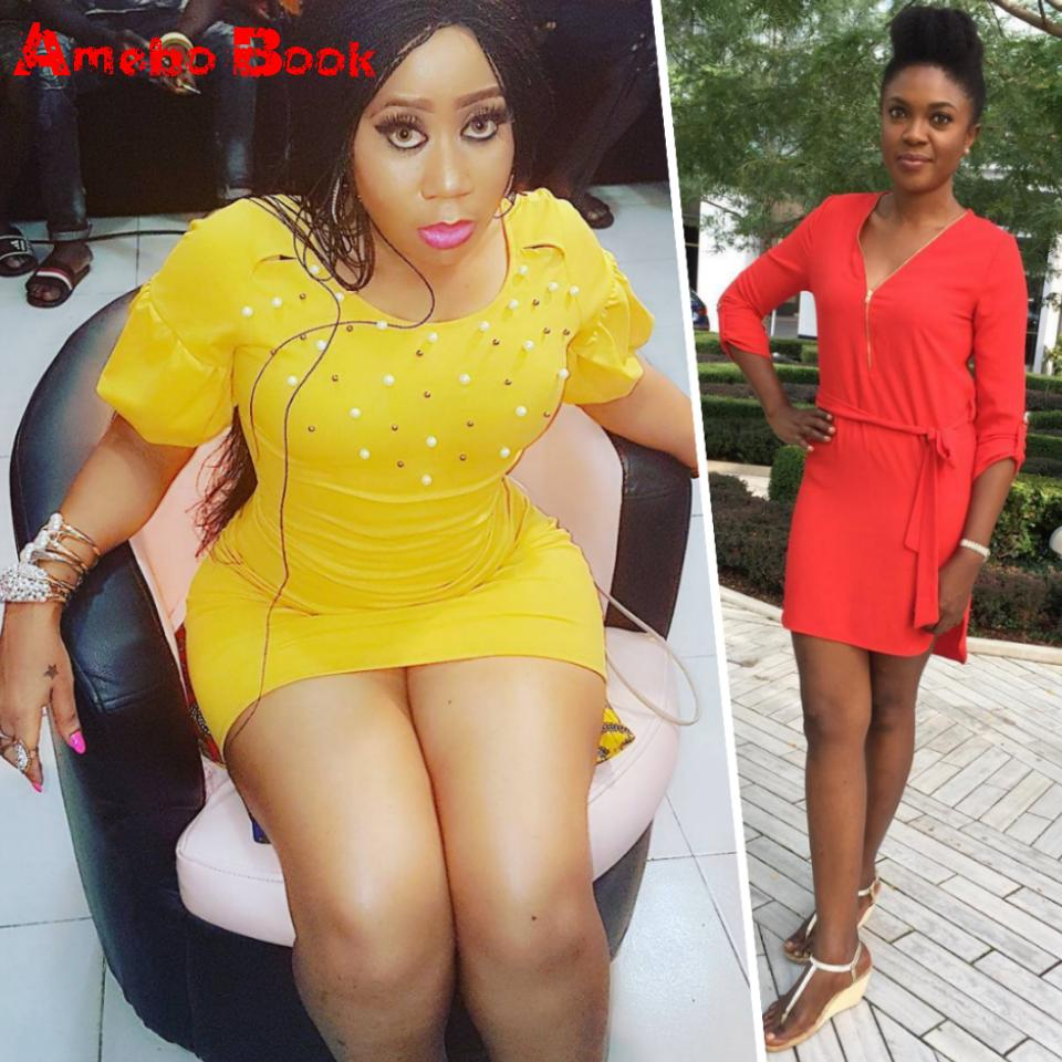 Moyo Lawal Reacts After Her Suicidal Thoughts And Depression Was Made Public