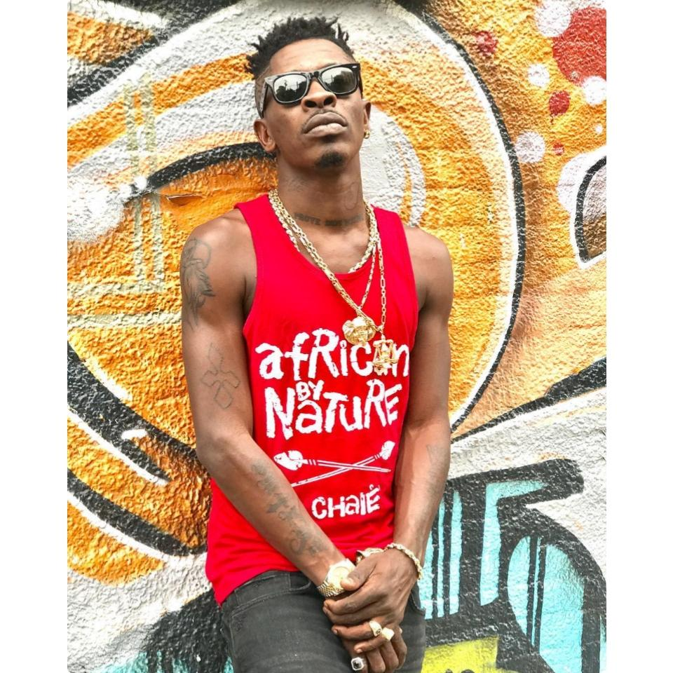 Shatta Wale Has Revealed Why He Will Not Get Married In His Youthful Days