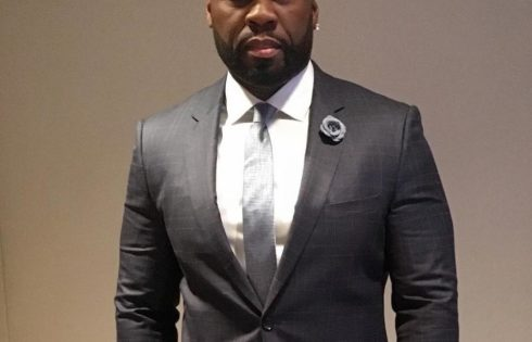 50 Cent Takes Shot At Empire Or Game Of Thrones