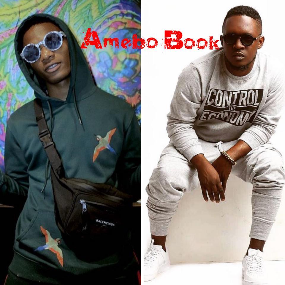 Nigerians Have Come For Rapper MI Abaga After WE ACTUALLY DON'T DESERVE WIZKID Tweet