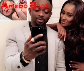 Sean Tizzle Has Welcomed Baby Girl Ayomide Madison