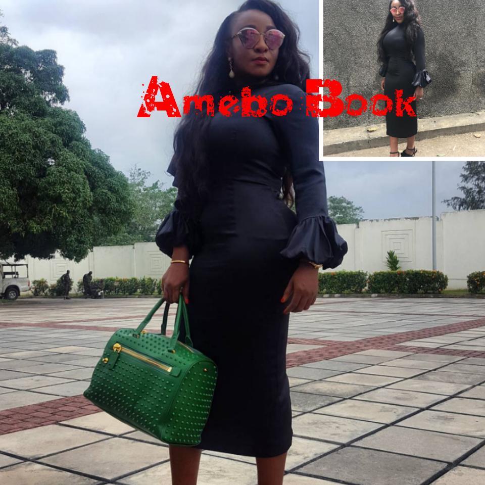 Nollywood Star Ini Edo