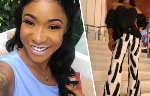 Tonto Dikeh Thinks Women Are Not Giving Themselves Enough Credit For Overcoming