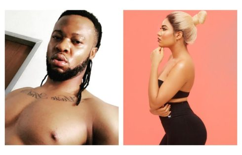Anna Banner Is Still In Love With Flavour