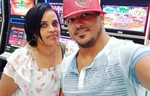 Van Vicker Celebrates Look-Alike Sister Phylicia Anderson As She Adds Another Year