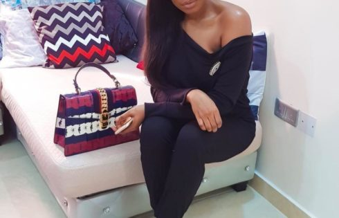 Chika Ike Thinks She Should Hit The Gym And Shed Some Weight