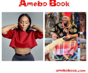 TBoss On Relationship With Tonto Dikeh's Ex Husband Olakunle Churchill