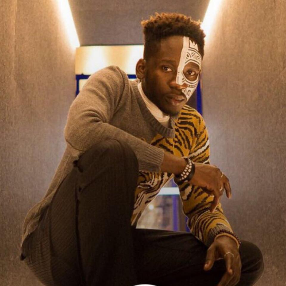 Mr Eazi Paved The Way For A Lot Of African Artistes To Start Coming To London