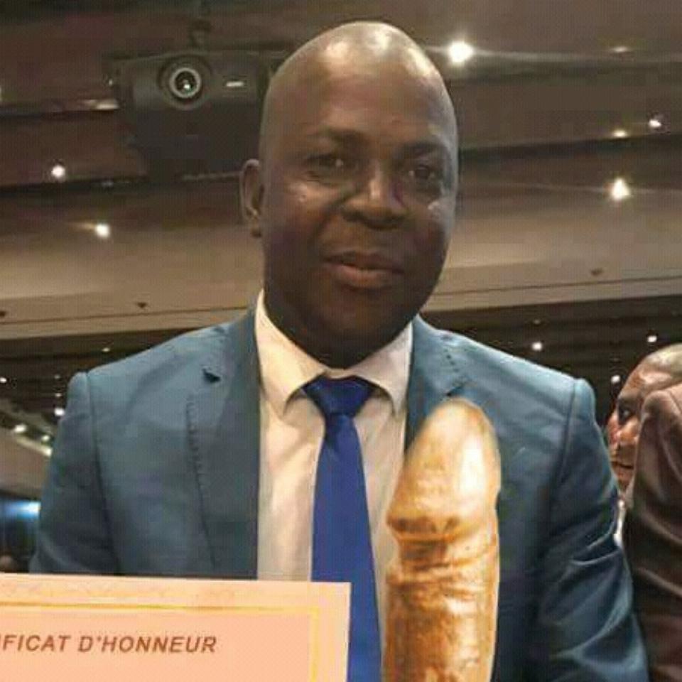 Etienne Farakoï: Malian Teacher Receives Pornography Award and Best Teacher of The Year Award