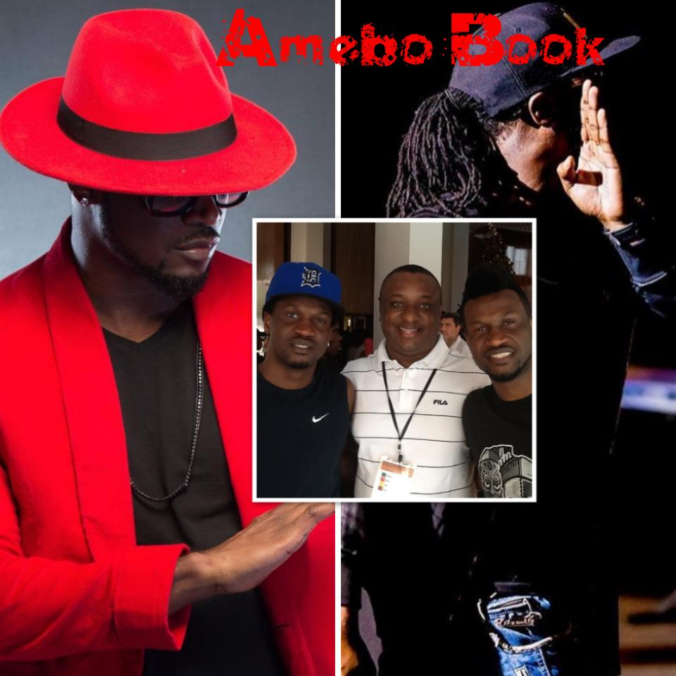 Lawyer Representing PSquare Speaks On Altercation Between The Brothers