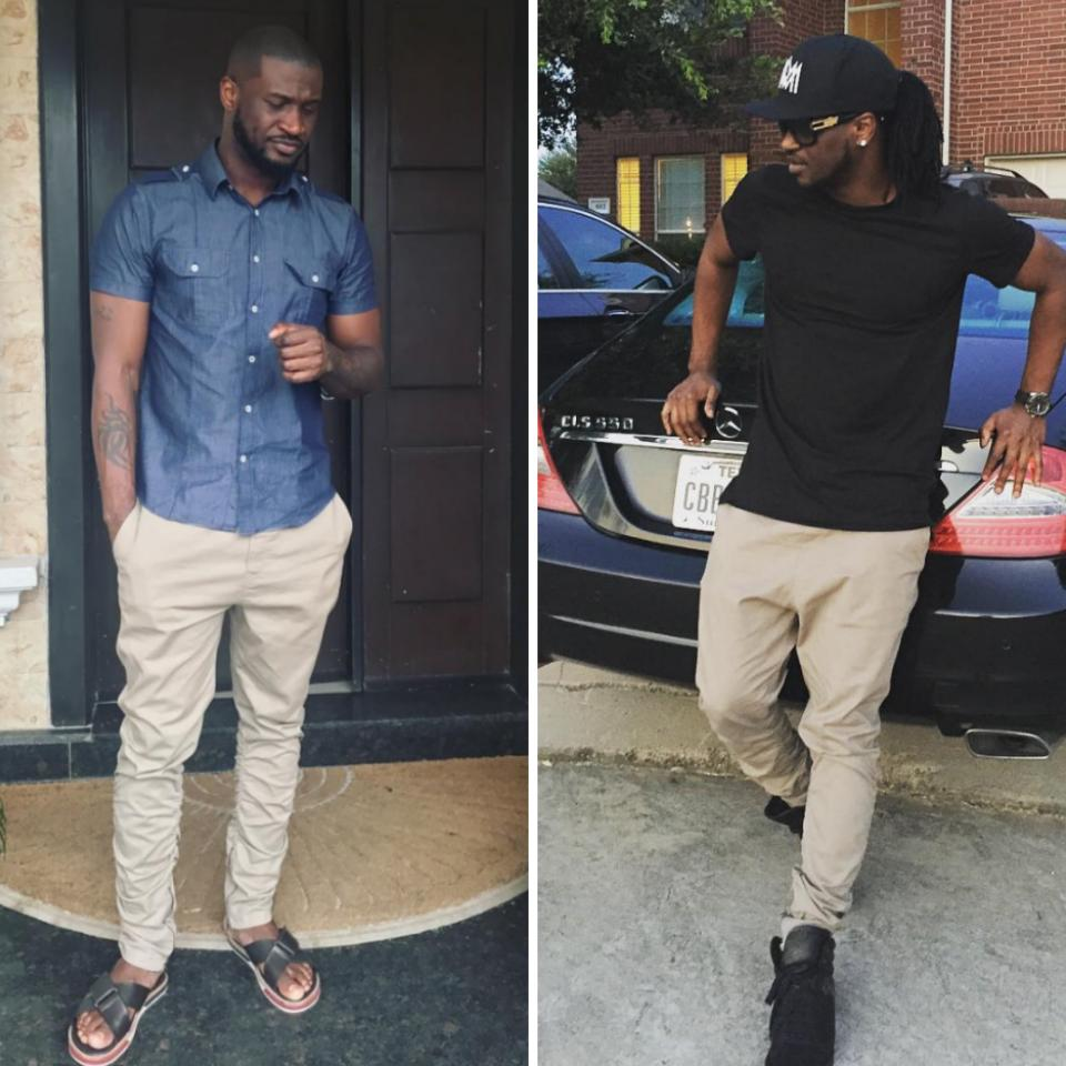 "Peter Okoye Reacts After Brother Paul Shaded His US ""Beer Parlor Or Restaurants"" Appearances"