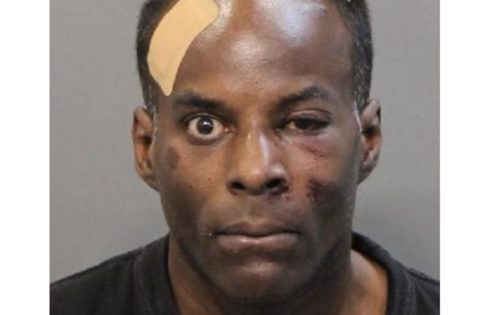 Michael Roberson Tennessee Man Uses His Bare Hands To Rip Out Baby Mama Eyes