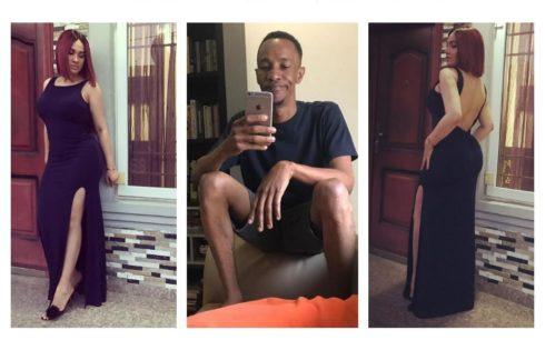Caroline Danjuma Pays Last Respect To Tagbo Umeike