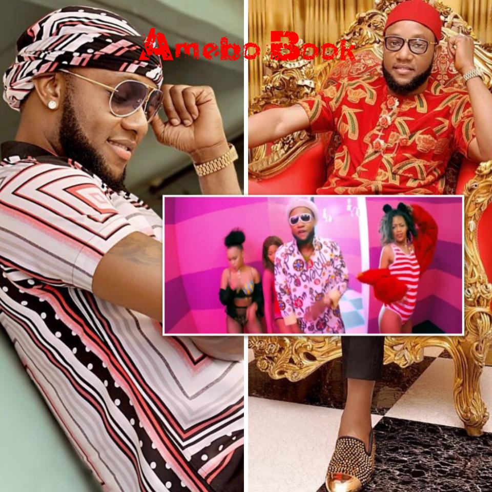 Kcee Makes It Very Clear That No Woman Can Distract Him
